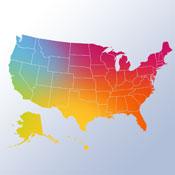 GeoKids-USA-Icon