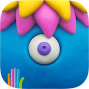 HeyClay_Monsters_icon_512X512